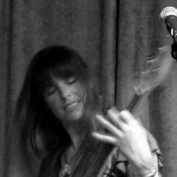 Jen Rund - Bass