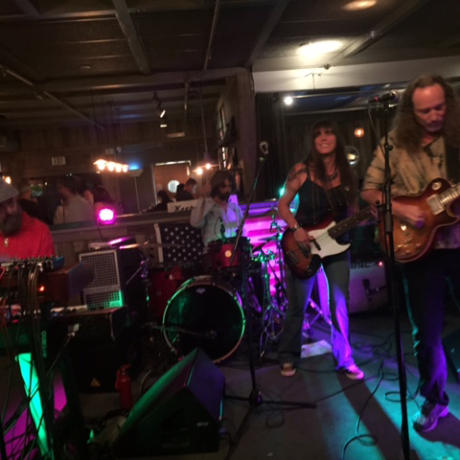 Talley Up! Live at Terrapin Crossroads #1-9/29/17