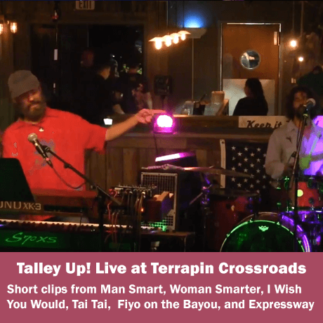 Live at Terrapin Crossroads #4