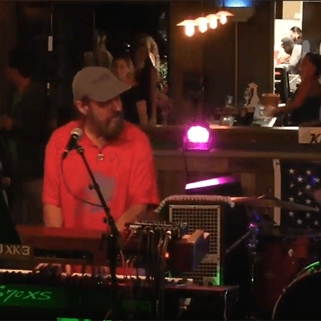 Talley Up! Live at Terrapin Crossroads #4