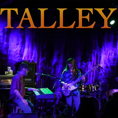 Talley Up! Live at Terrapin Crossroads #6–Grate Room!