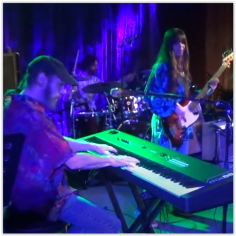 Live at Terrapin Crossroads #7- Grate Room–Hey Pockey A-Way!